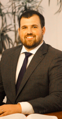 CARLOS GABRIEL FEIJÓ  Sócio Fundador